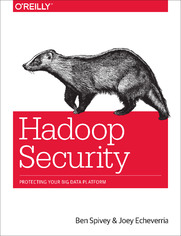 Hadoop Security. Protecting Your Big Data Platform