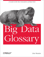 Big Data Glossary. A Guide to the New Generation of Data Tools